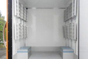 Kühlmaschinenservice